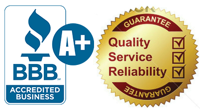 Duall Plumbing BBB Rating
